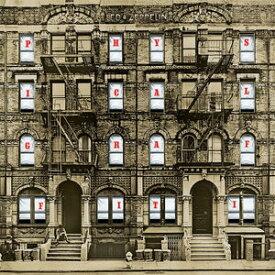 【輸入盤LPレコード】【送料無料】Led Zeppelin / Physical Graffiti (180 Gram Vinyl) (リマスター盤)(レッド・ツェッペリン)