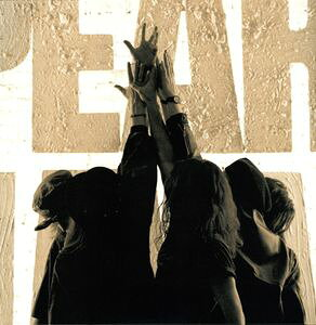 【輸入盤LPレコード】Pearl Jam / Ten (リマスター盤)(パール・ジャム)