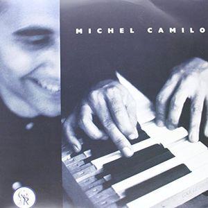 Michel Camilo / Michel Camilo【輸入盤LPレコード】(ミシェル・カミロ)