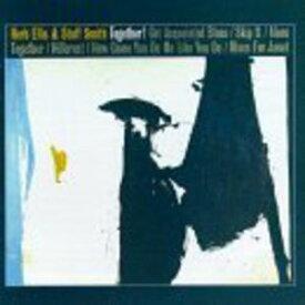 【輸入盤LPレコード】Herb Ellis & Stuff Smith / Herb Ellis & Stuff Smith Together【★】(ハーブ・エリス)