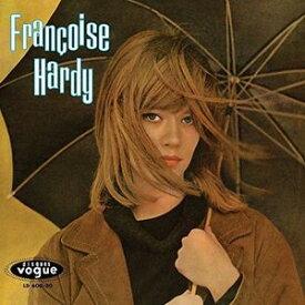 【輸入盤LPレコード】Francoise Hardy / Tous Les Garcons Et Les Filles (Gatefold LP Jacket) (180 gram Vinyl) (Deluxe Edition)【★】