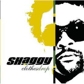 【輸入盤LPレコード】Shaggy / Clothes Drop(シャギー)【★】