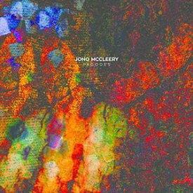 【輸入盤LPレコード】Jono McCleery / Pagodes (Digital Download Card)【★】