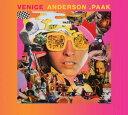 【輸入盤LPレコード】Anderson Paak / Venice