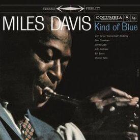 【輸入盤LPレコード】Miles Davis / Kind Of Blue (180 Gram Vinyl)(マイルス・デイウ゛ィス)