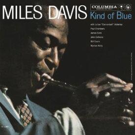 【輸入盤LPレコード】Miles Davis / Kind Of Blue (Mono Vinyl) (Mono)(マイルス・デイウ゛ィス)