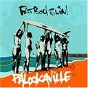 Fatboy Slim / Palookaville【輸入盤LPレコード】 (ファットボーイ・スリム)