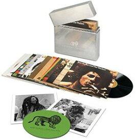【輸入盤LPレコード】Bob Marley / Complete Island Recordings: Collector's Edition (Metal Box)(ボブ・マーリー)