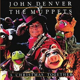 【輸入盤LPレコード】John Denver & The Muppets / Christmas Together (ジョン・デンバー)【LP2015/12/4発売】