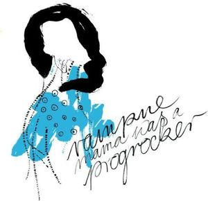 Rampue / Mama Was A Progrocker【輸入盤LPレコード】