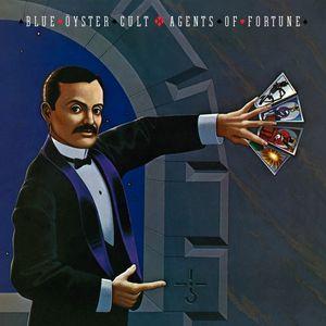 Blue Oyster Cult / Agents Of Fortune-40th Anniversary Edition (Gatefold LP Jacket)【輸入盤LPレコード】【LP2016/3/18発売】(ブルー・オイスター・カルト)