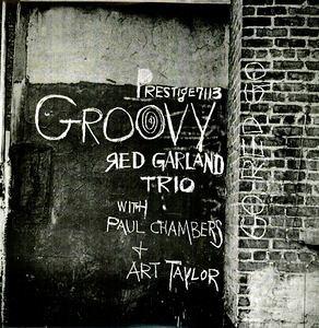 【輸入盤LPレコード】Red Garland / Groovy(レッド・ガーランド)
