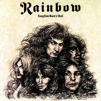 Rainbow / Long Live Rock N Roll (rainbow)