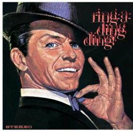 【輸入盤LPレコード】Frank Sinatra / Ring-A-Ding Ding【★】(フランク・シナトラ)