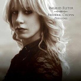 【輸入盤LPレコード】Chopin / Preludes