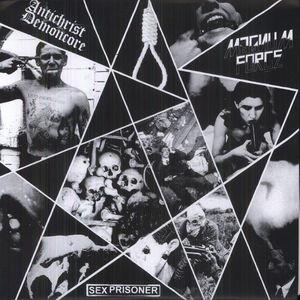 ACXDC/Magnum Force/Sex Prisoner / Acxdc/Magnum Force/Sex Prisoner【輸入盤LPレコード】