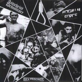 【輸入盤LPレコード】ACXDC/Magnum Force/Sex Prisoner / Acxdc/Magnum Force/Sex Prisoner