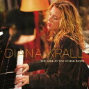 Diana Krall / Girl In The Other Room (180gram Vinyl)【輸入盤LPレコード】【LP2016/7/15発売】(ダイアナ・クラール)