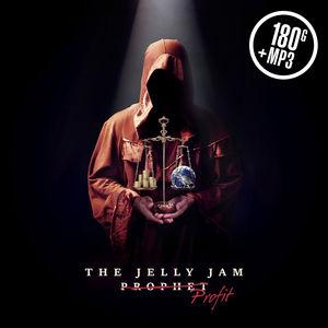 Jelly Jam / Profit (180gram Vinyl) (Digital Download Card)【輸入盤LPレコード】