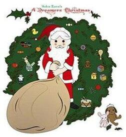 【輸入盤LPレコード】John Zorn / Dreamers Christmas (Limited Edition)