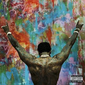 Gucci Mane / Everybody Looking (Blue) (Bonus CD) (Colored Vinyl) (Red)【輸入盤LPレコード】【LP2016/12/9発売】(グッチ・メイン)
