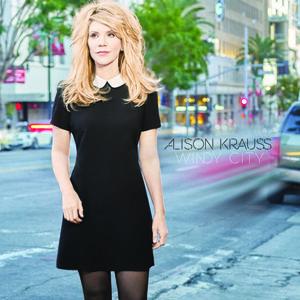 Alison Krauss / Windy City【輸入盤LPレコード】【LP2017/2/17発売】(アリソン・クラウス)