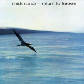 【輸入盤LPレコード】Chick Corea / Return To Forever (180 Gram Vinyl)(チック・コリア)