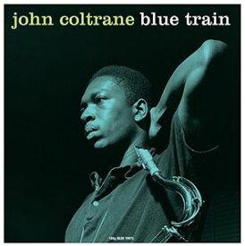 【輸入盤LPレコード】John Coltrane / Blue Train (Blue) (Colored Vinyl) (180gram Vinyl) (UK盤)【LP2017/2/3発売】(ジョン・コルトレーン)
