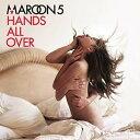 Maroon 5 / Hands All Over (180gram Vinyl)【輸入盤LPレコード】【LP2016/9/30発売】(マルーン5)