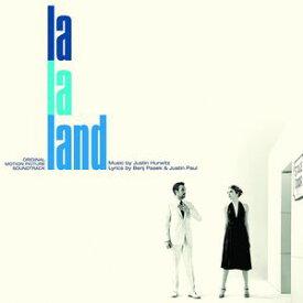 【輸入盤LPレコード】Soundtrack / La La Land【LP2017/1/13発売】(ラ・ラ・ランド)