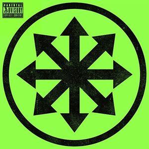 Attila / Chaos【輸入盤LPレコード】【LP2017/1/6発売】