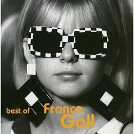 【輸入盤LPレコード】France Gall / Best Of (フランス盤)【LP2017/6/2発売】(フランス・ギャル)