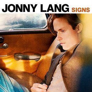 Jonny Lang / Signs (UK盤)【輸入盤LPレコード】【LP2017/9/1発売】(ジョニー・ラング)