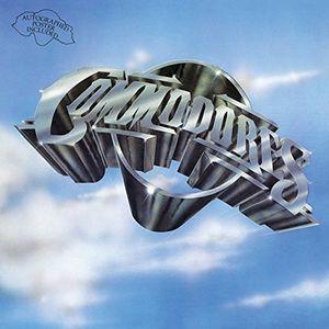 Commodores / Commodores【輸入盤LPレコード】【LP2017/6/16発売】(コモドアーズ)