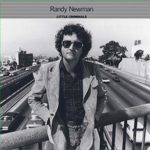 Randy Newman / Little Criminals (150gram Vinyl)【輸入盤LPレコード】【LP2017/7/7発売】(ランディ・ニューマン)