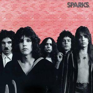 Sparks / Sparks 【輸入盤LPレコード】【LP2016/12/2発売】