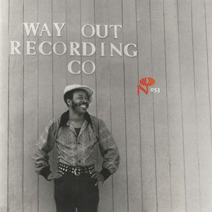 【送料無料】VA / Eccentric Soul: The Way Out Label【輸入盤LPレコード】