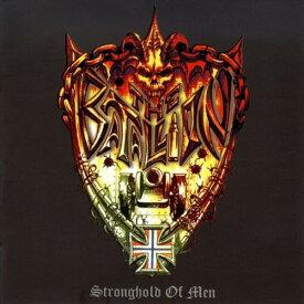【輸入盤LPレコード】Batallion / Stronghold Of Men