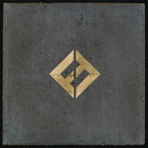 Foo Fighters / Concrete & Gold【輸入盤LPレコード】【LP2017/9/15発売】(フー・ファイターズ)