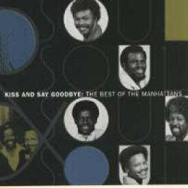 【輸入盤CD】Manhattans / Best (マンハッタンズ)