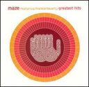 【メール便送料無料】Maze Featuring Frankie Beverly / Greatest Hits (輸入盤CD)(メイズ)