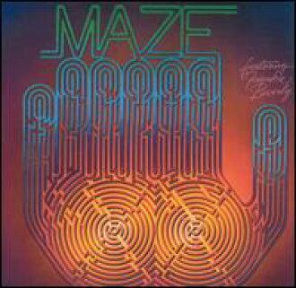Maze Featuring Frankie Beverly/Maze(進口盤CD)(梅夷梅夷)