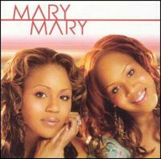 Mary Mary / Mary Mary (수입반CD) (메어리・메어리)