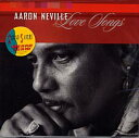 Aaron Neville/Love Songs(進口盤CD)(Aaron Neville)