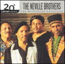 Neville Brothers/Millennium Collection(進口盤CD)(Neville Brothers)