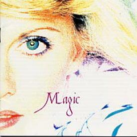 【輸入盤CD】【ネコポス送料無料】Olivia Newton-John / Magic: The Best Of Olivia Newton-John (オリヴィア・ニュートンジョン)