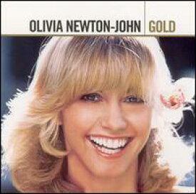 【輸入盤CD】【ネコポス送料無料】Olivia Newton-John / Gold (オリヴィア・ニュートンジョン)