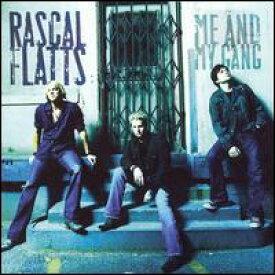 【輸入盤CD】【ネコポス送料無料】Rascal Flatts / Me And My Gang (w/Bonus Track) (ラスカル・フラッツ)