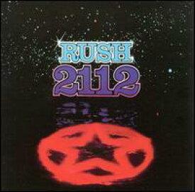 【輸入盤CD】Rush / 2112 (ラッシュ)