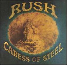 【輸入盤CD】Rush / Caress Of Steel (ラッシュ)